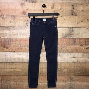 Hudson Skinny Stretch Jeans